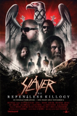 Image of the Slayer: The Repentless Killogy gallery