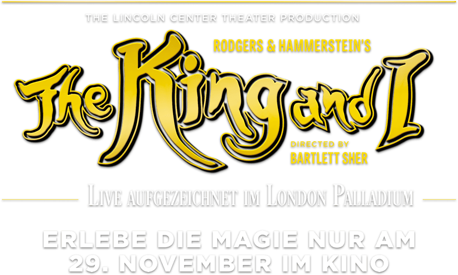 The King and I: Story | Trafalgar Releasing