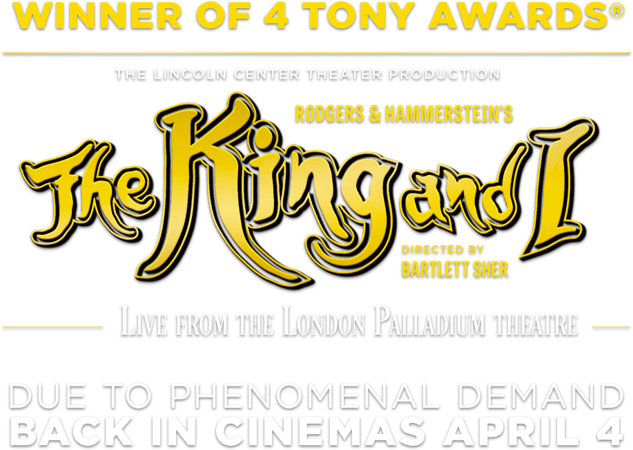 The King and I : Synopsis | Trafalgar Releasing
