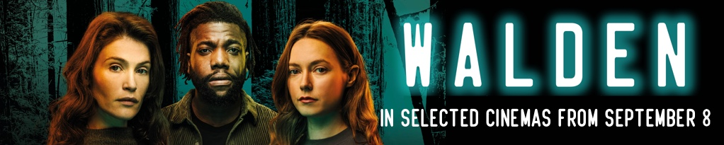 Poster image for Walden