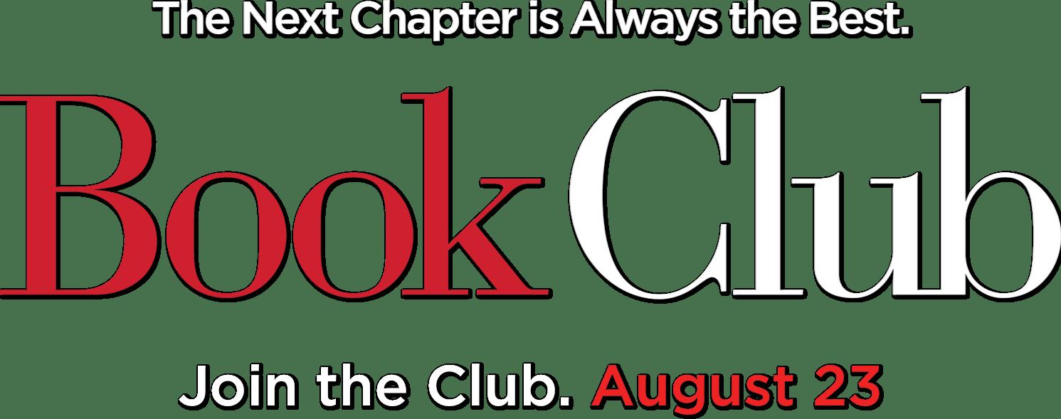 Book Club : Synopsis | Transmission Films