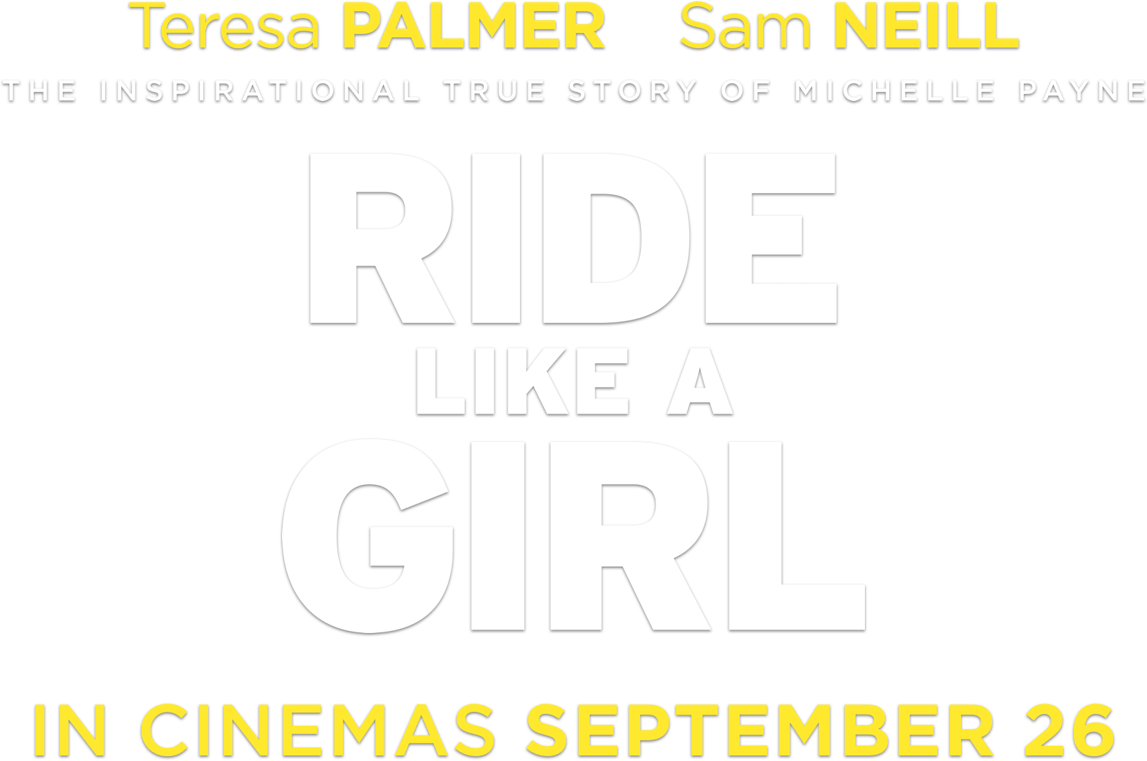 Ride Like A Girl : %$SYNOPSIS% | Transmission Films