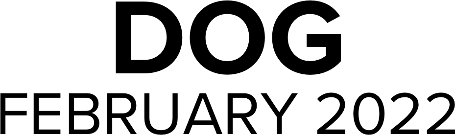 Title or logo for Dog