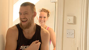Image of the Conor McGregor: Notorious gallery