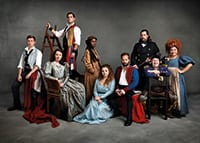 Image of the Les Misérables gallery