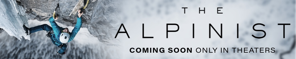 Poster image for The Alpinist