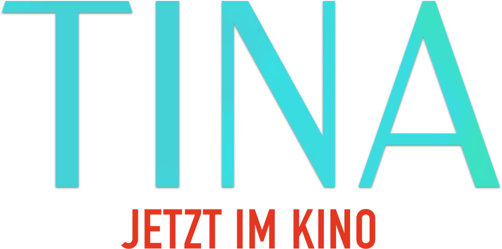 Title or logo for Tina