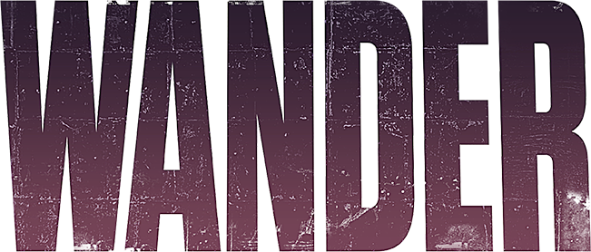 Title or logo for Wander