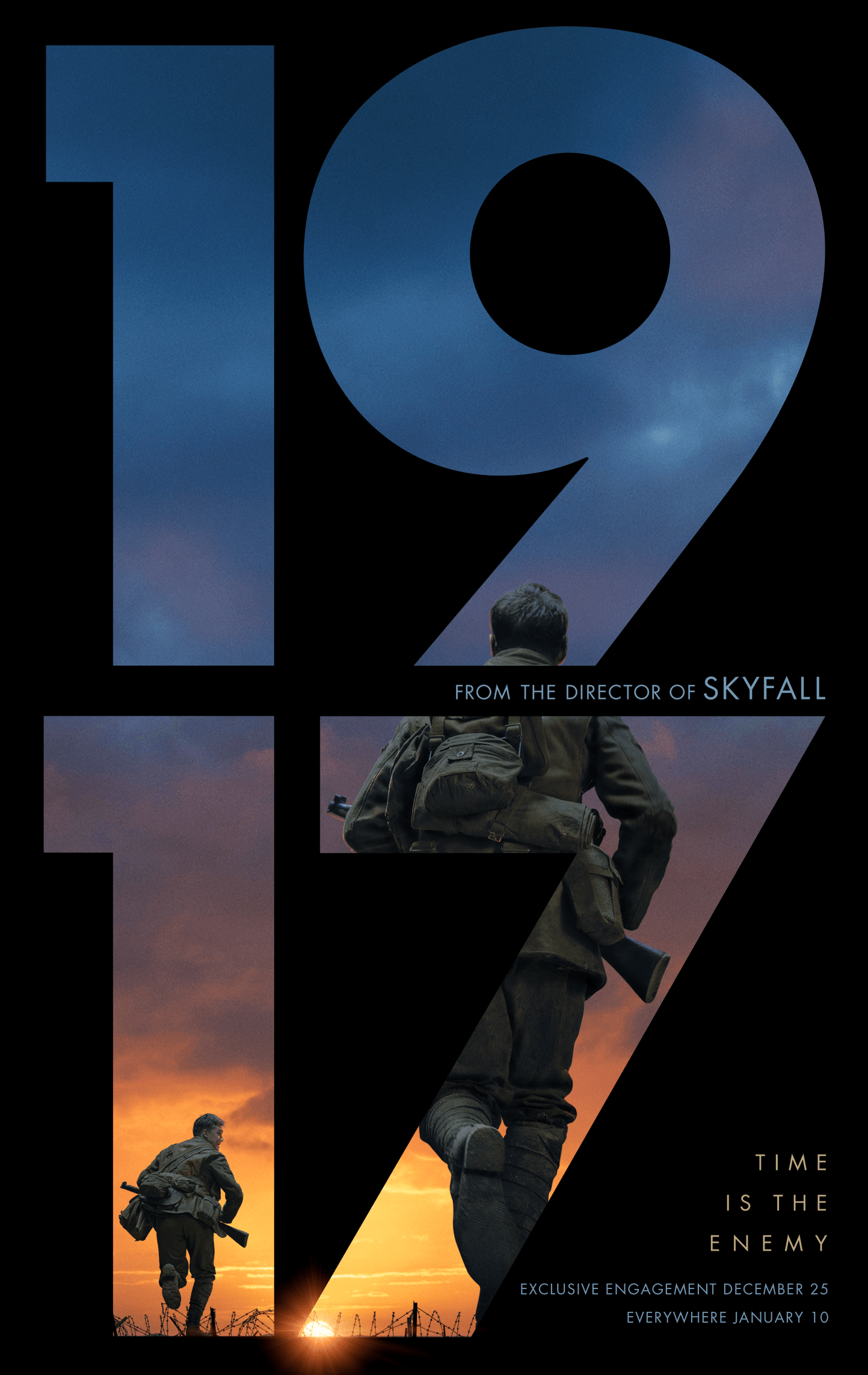 1917 : %$SYNOPSIS% | Universal Pictures