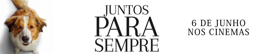 Poster for Juntos Para Sempre