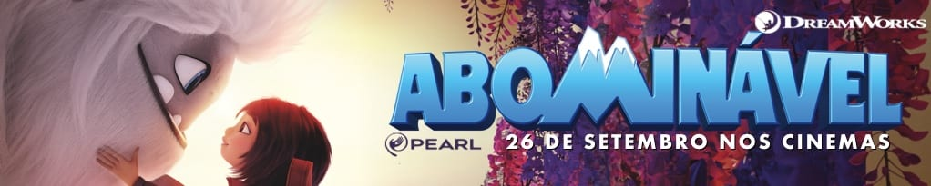 Poster for Abominável
