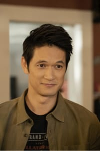 Harry Shum Jr in All My Life (2020)