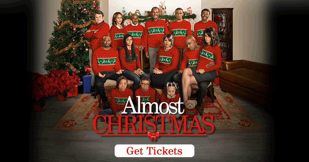 Almost Christmas Movie.Us Almost Christmas Toolkit