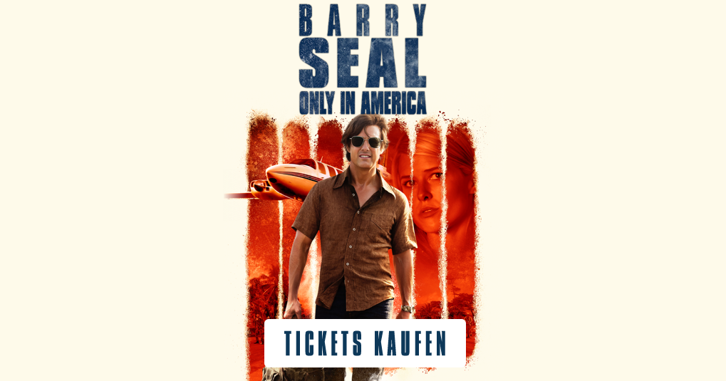 Barry Seal Only In America Bilder Universal Studios