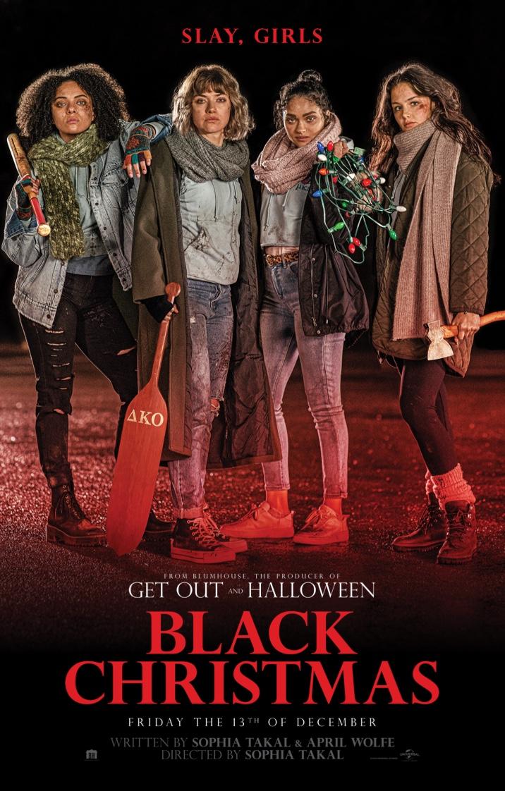 Poster image for Black Christmas
