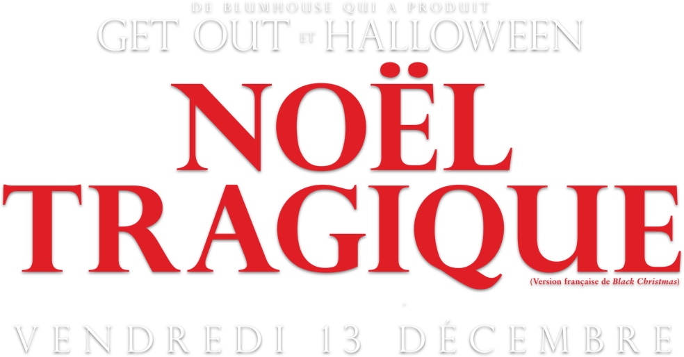 NOËL TRAGIQUE: Synopsis | Universal Pictures