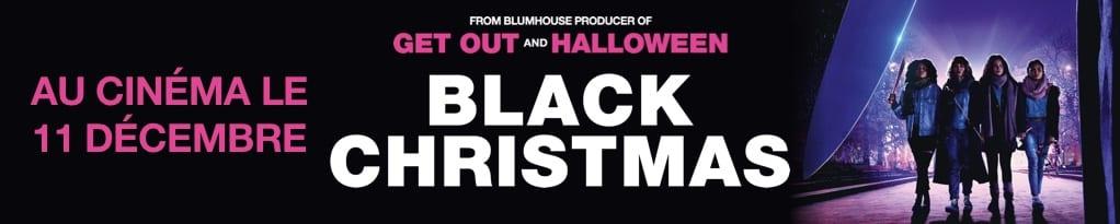 Bannière du film Black Christmas