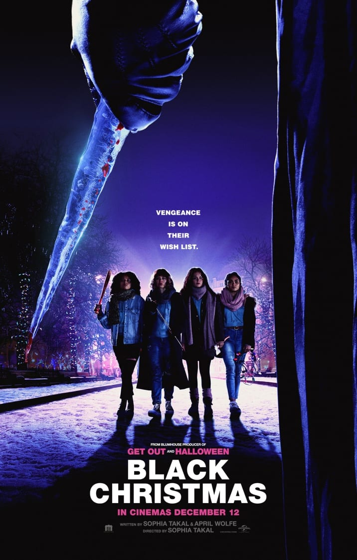 Poster image for Black Christmas
