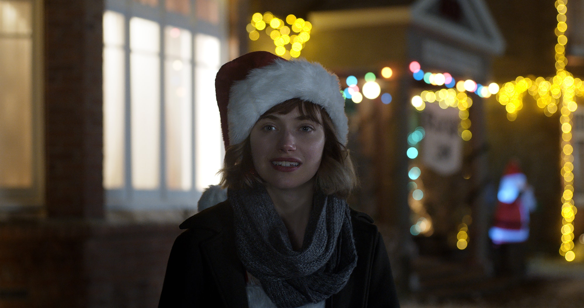 Imogen Poots in Black Christmas (2019 Movie)