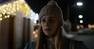 Lucy Currey in Black Christmas (2019 Movie)