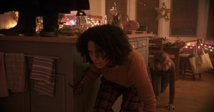 Aleyse Shannon in Black Christmas (2019 Movie)