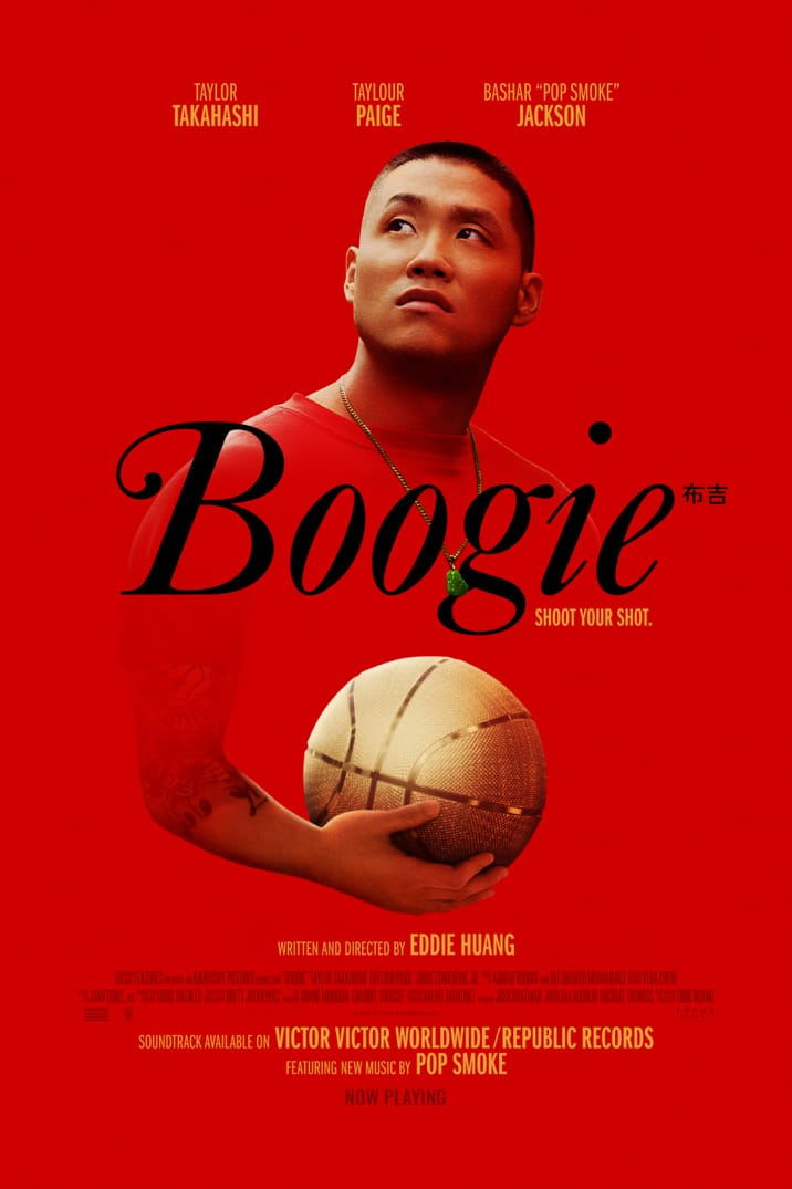 Poster image for Boogie