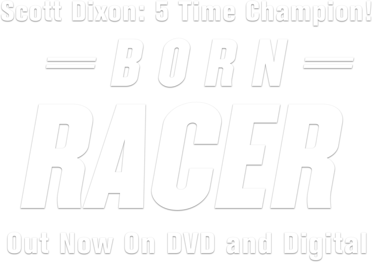 Born Racer | About the Film | September 01 2018