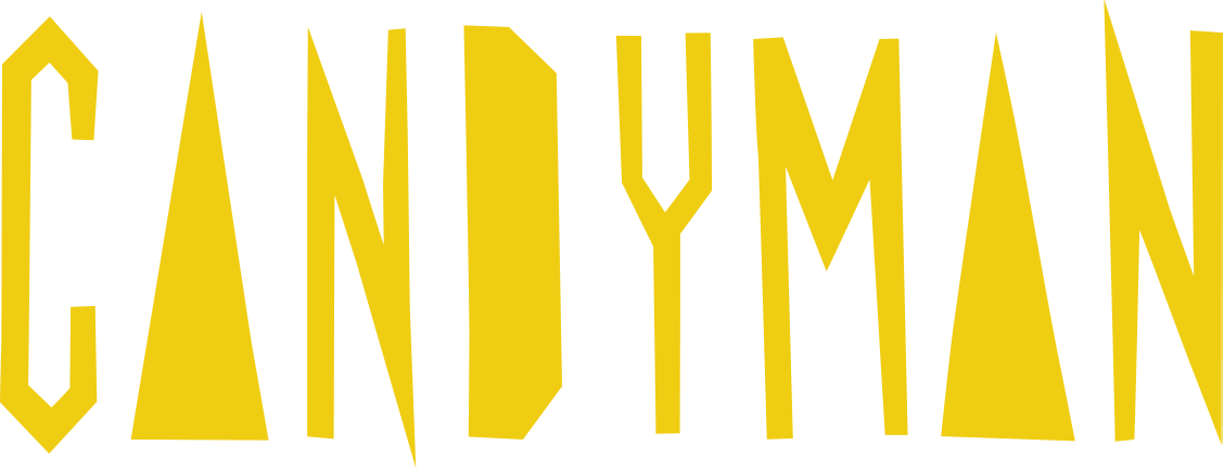 Title or logo for Candyman Social Impact