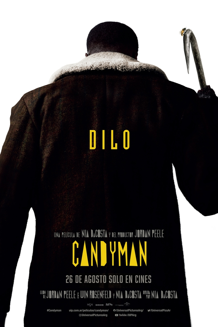 Poster image for Candyman
