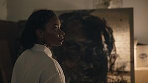 Teyonah Parris in Candyman (2021)