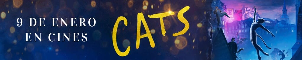 Poster image for Cats