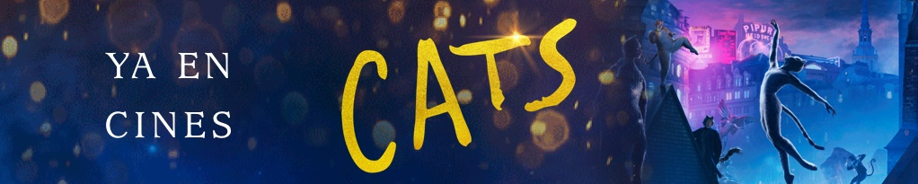 Banner de CATS