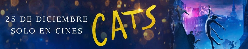Poster image for Cats La Pelicula