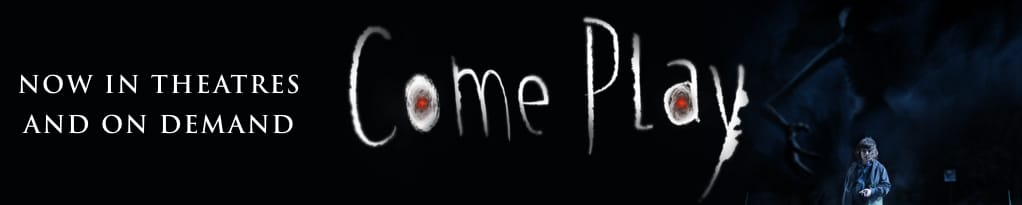 Poster image for Come Play