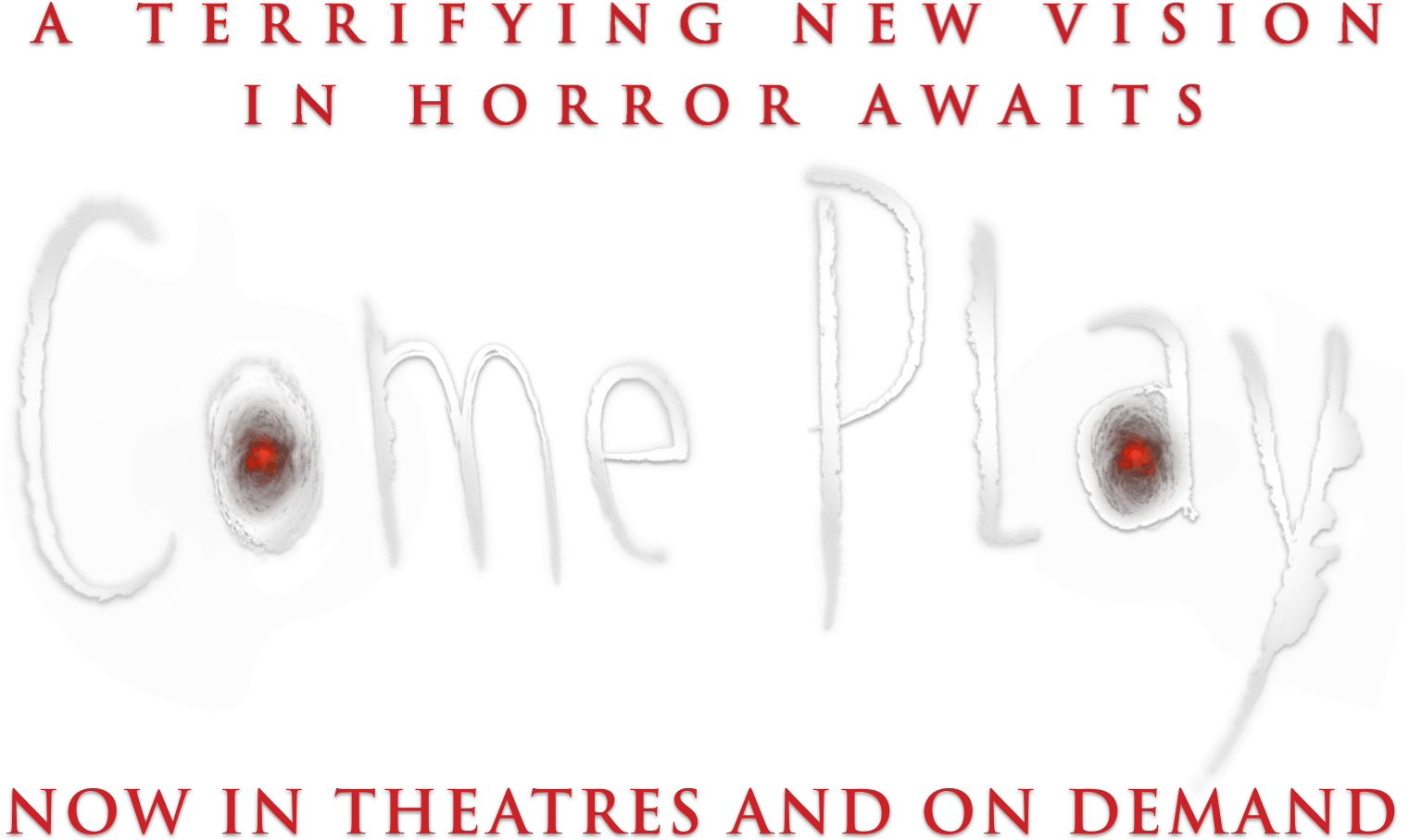 Come Play : %$SYNOPSIS% | Universal Pictures