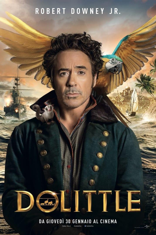 Poster di Dolittle