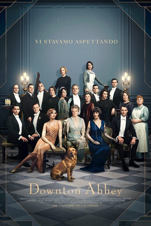 Poster di Downton Abbey