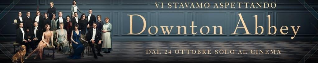 Downton Abbey immagine banner