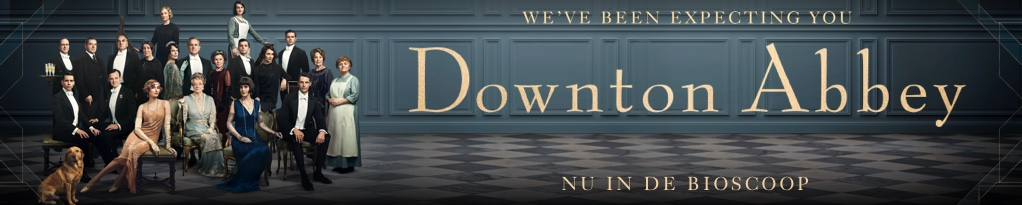 Poster image for Downton Abbey
