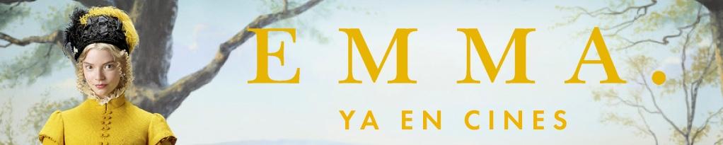 Banner de EMMA