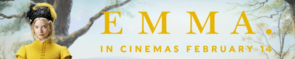 Poster image for Emma