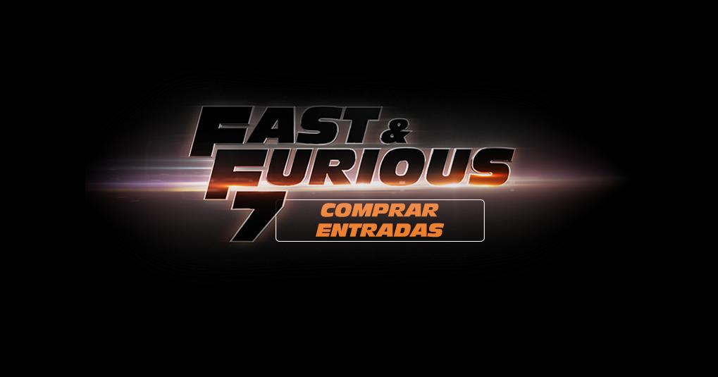 Trailer Oficial De Fast Y Furious