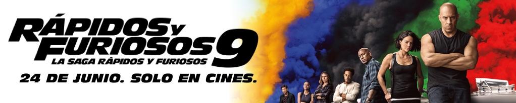 Poster image for Rápidos & Furiosos 9
