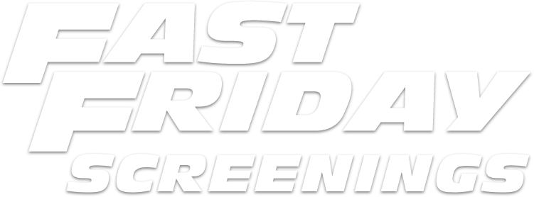 Fast Friday logo