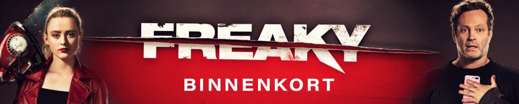 Poster image for Freaky