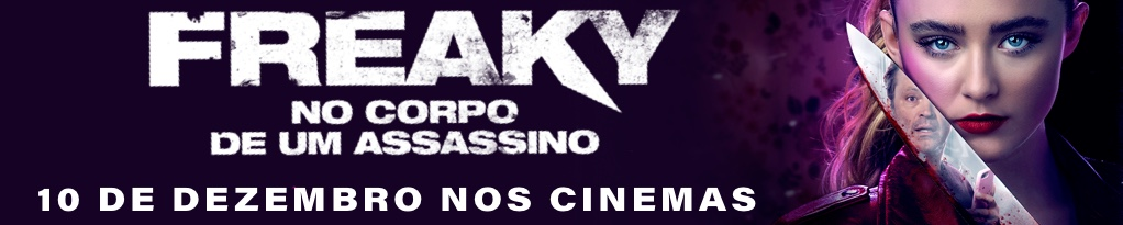 Poster image for Freaky No Corpo De Um Assassino