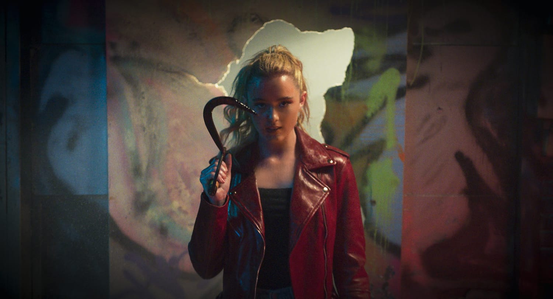 Kathryn Newton in Freaky (2020)