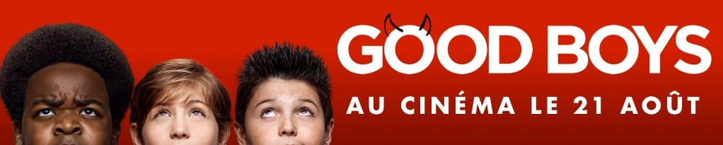 Poster for Good Boys