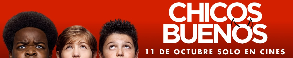 Poster image for Chicos Buenos