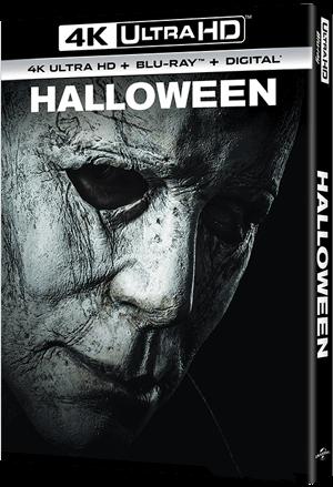 Buy Halloween on 4k Ultra-HD.